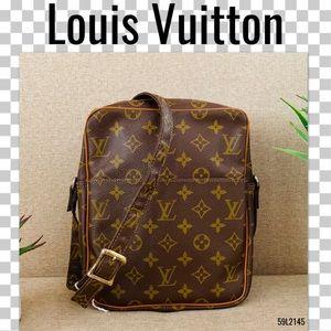 Louis Vuitton Crossbody Marceau petit Shoulder bag